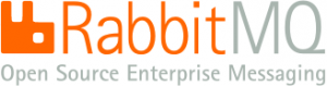 Screenshot of RabbitMQ logo